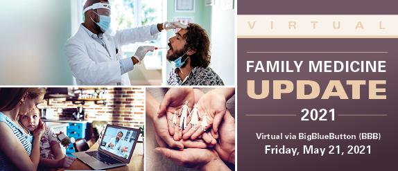 Family Medicine Update 2021