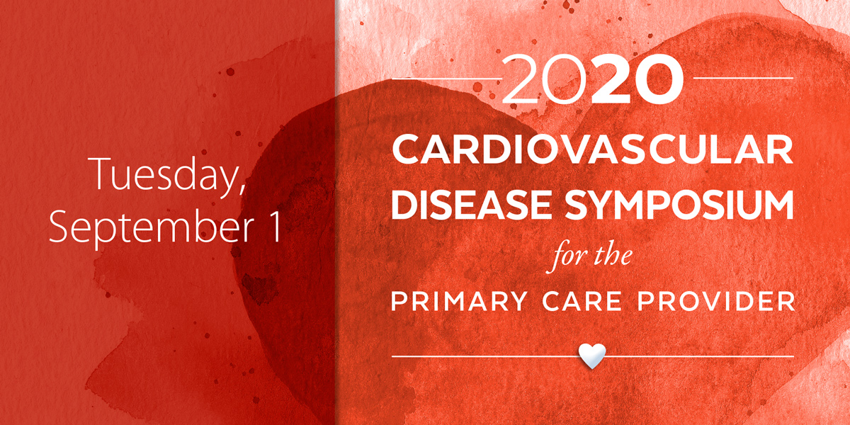 Cardiovascular Disease Symposium for the Primary Care Provider