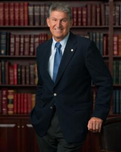 Photo: Joe  Manchin
