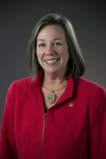 Barbara  Crane