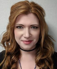 Laura  Clark-Prasad