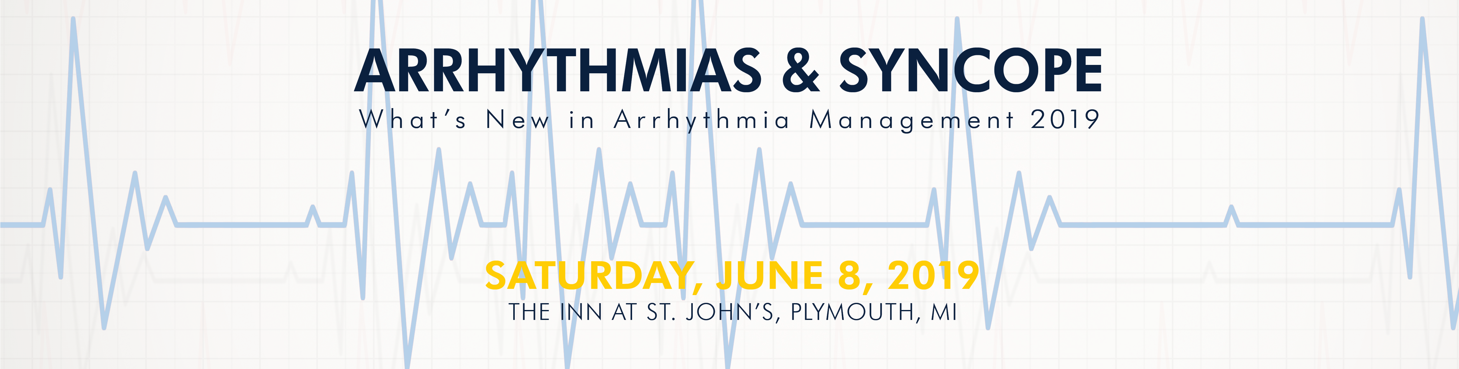 Update on Arrhythmias and Syncope