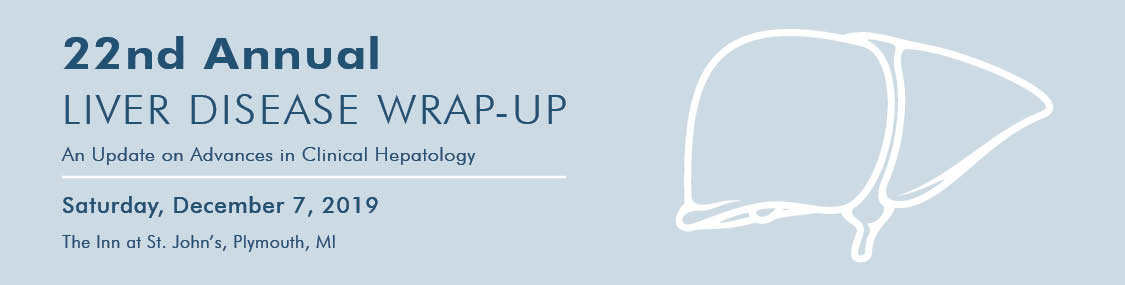 22nd Annual Liver Disease Wrap-Up