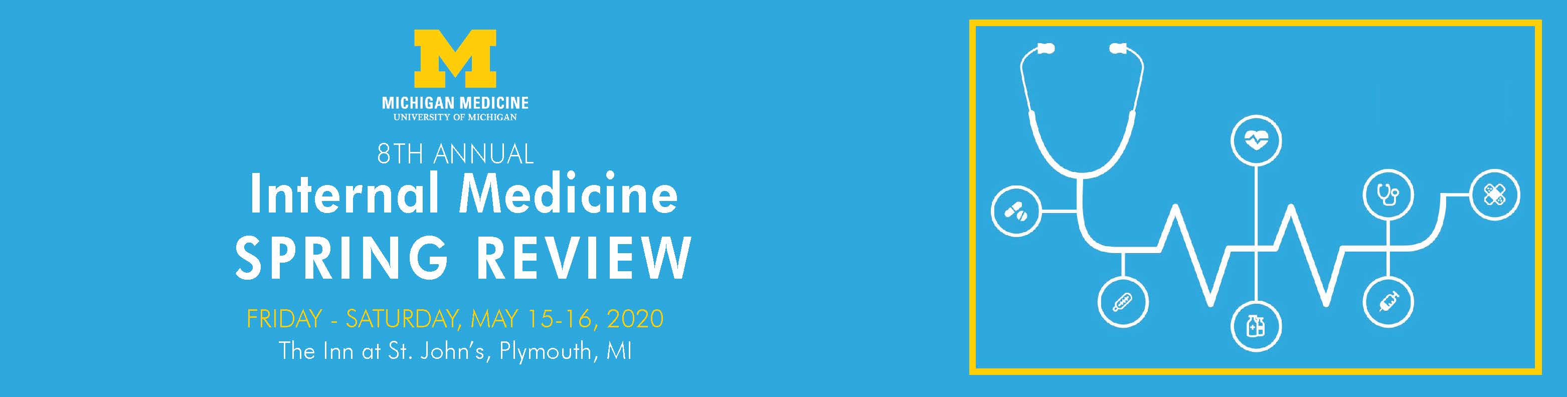 8th Annual Internal Medicine Spring Review