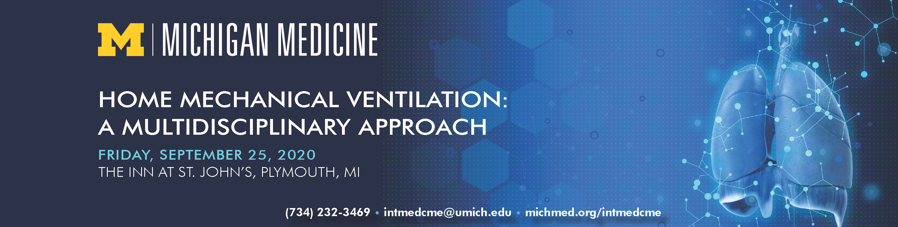 Home Mechanical Ventilation: A Multidisciplinary Approach
