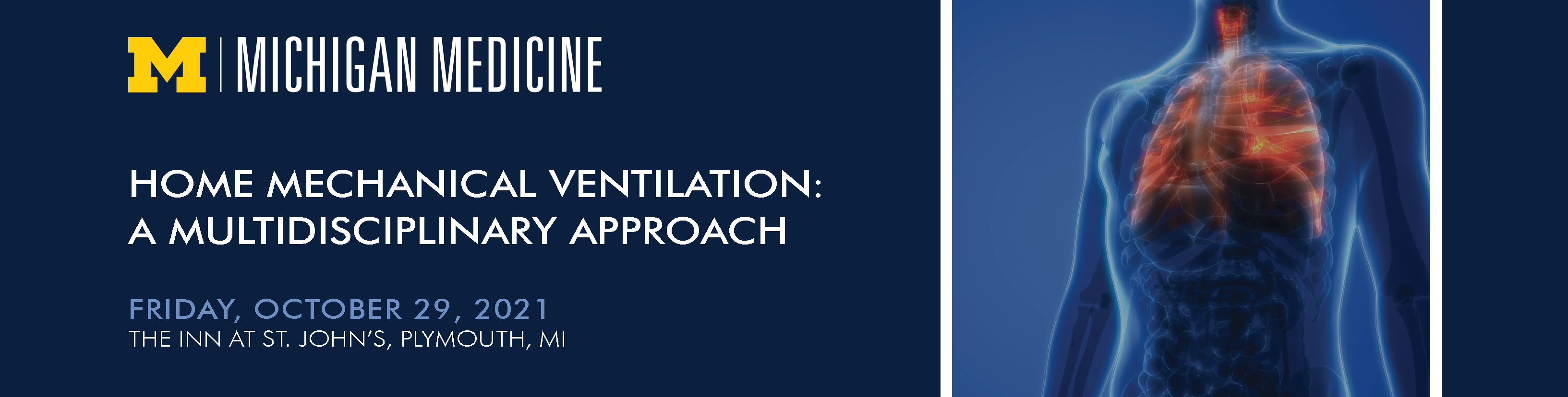 Home Mechanical Ventilation: A Multidisciplinary Approach