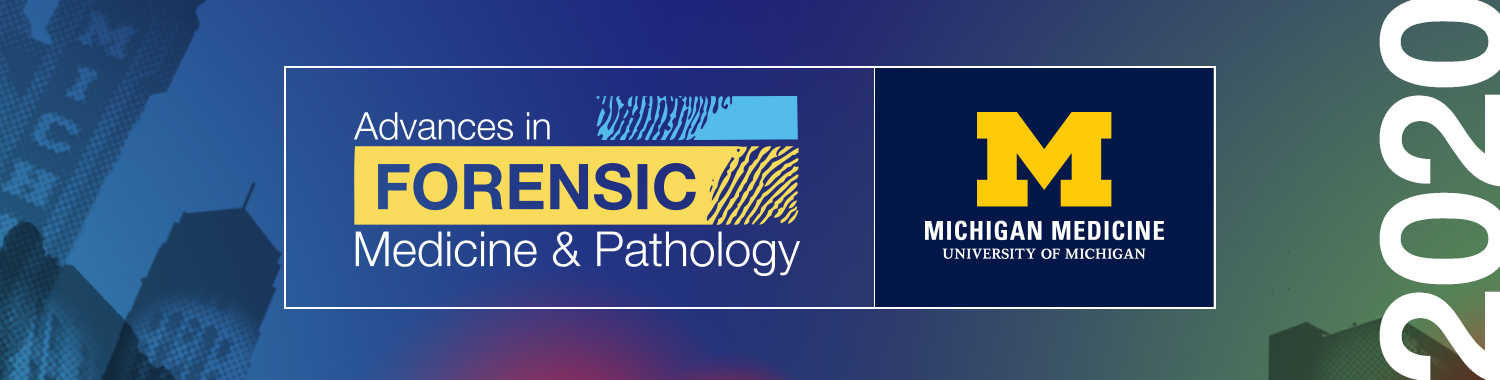 [Canceled] - Advances in Forensic Medicine & Pathology