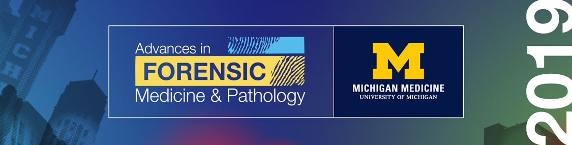 Advances in Forensic Medicine & Pathology