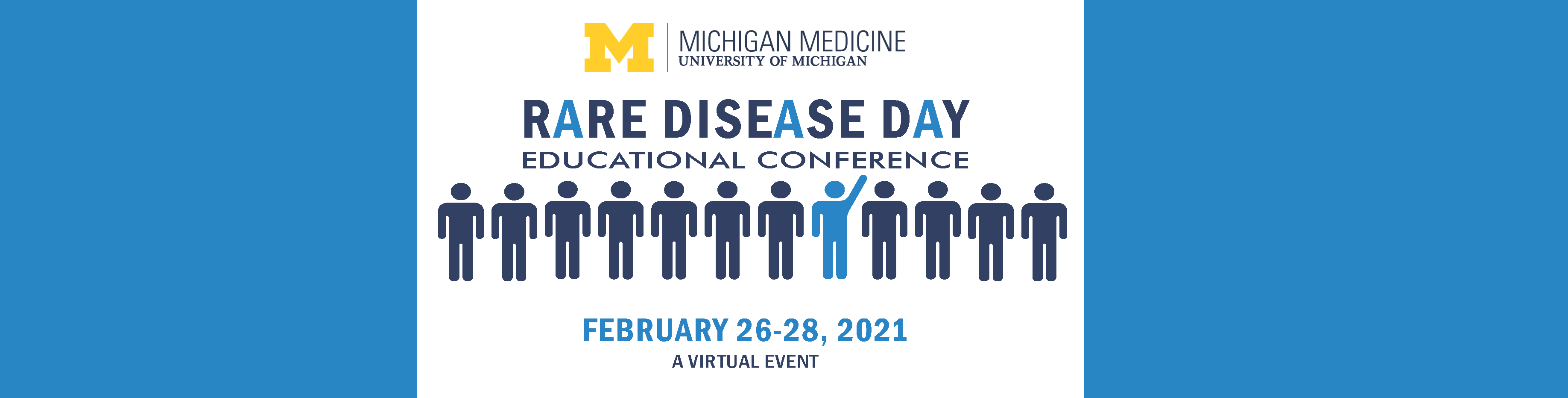 Rare Disease Day Educational Conference