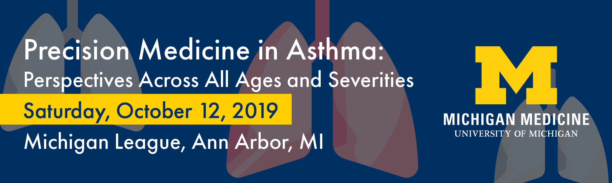 Precision Medicine in Asthma: Perspectives Across all Ages and Severities